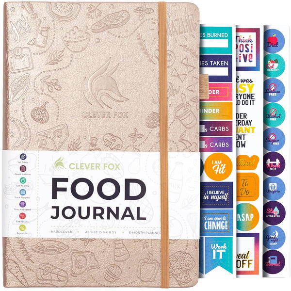 Food Journal, Pearl