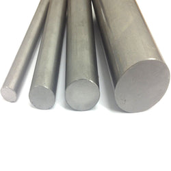 Bright Mild Steel Round Bar 230M07/EN1A - Rhino Steels