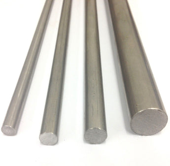 Stainless Steel Round Bar 1.4305/303 - Rhino Steels