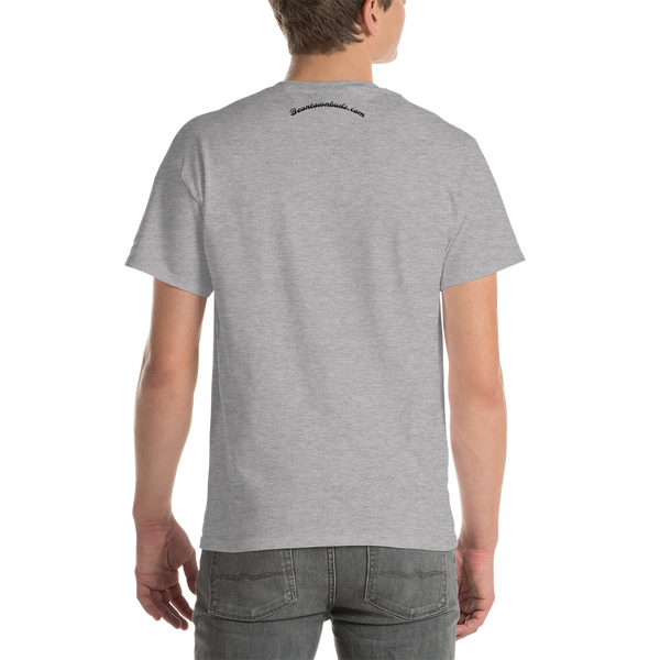 Walt Bean Short Sleeve T-Shirt