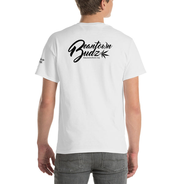 One Blunt Short-Sleeve T-Shirt
