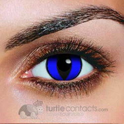 Jaguar Contact Lenses (Pair)