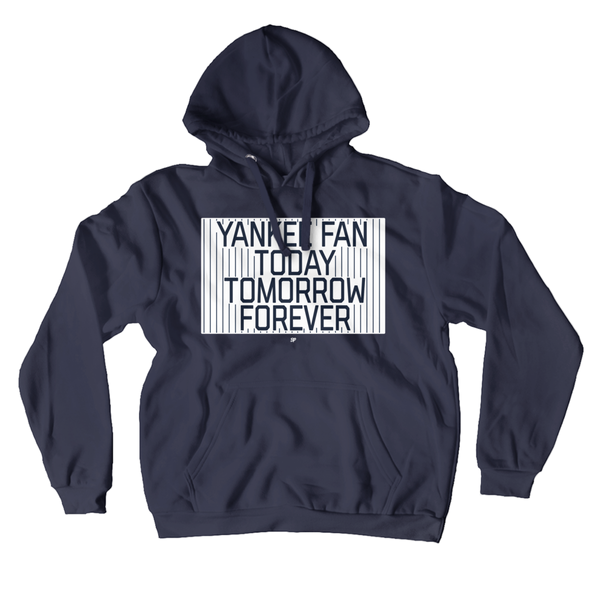 TODAY, TOMORROW, FOREVER Hoodie
