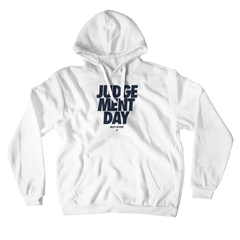 Judgement Day Hoodie