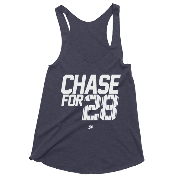 Chase for 28 Women's Tank