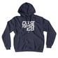 Chase for 28 Hoodie
