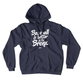 Baseball Is Better In The Bronx - Hoodie