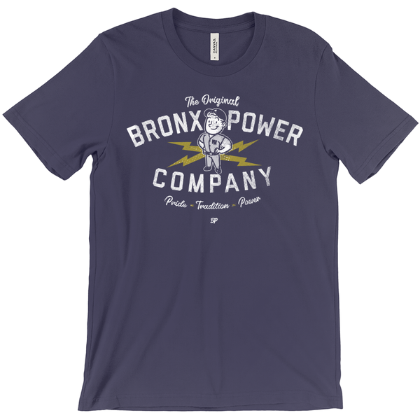 Bronx Power Company