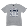 Savages Gotta Hug by Cameron Maybin x Bronx Pinstripes