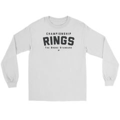 Championship Rings - The Bronx Standard
