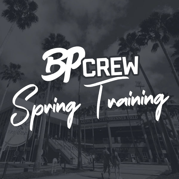 BPCrew - Spring Training Game
