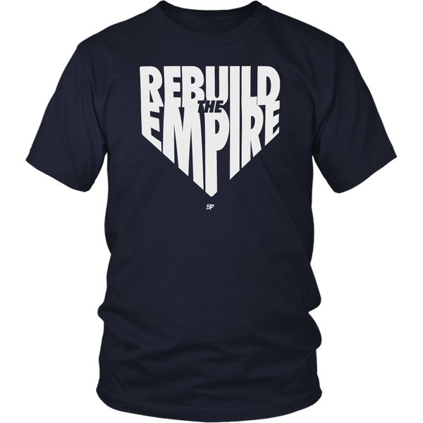 Rebuild the Empire - Navy