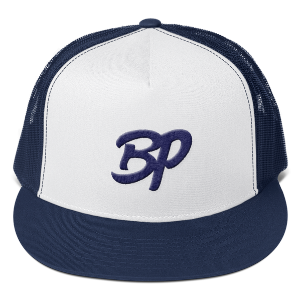 BP Mesh back Cap