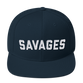SAVAGES Snapback