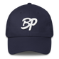 BP Cotton Dad Hat