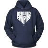 REBUILD The EMPIRE Hoodie