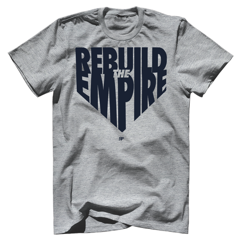 REBUILD the EMPIRE