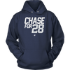 Chase for 28