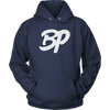 BP with Pinstripes Hoodie