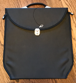 TCA Signature Apron Case