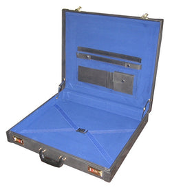 Grand Rank Attache Masonic Apron Case