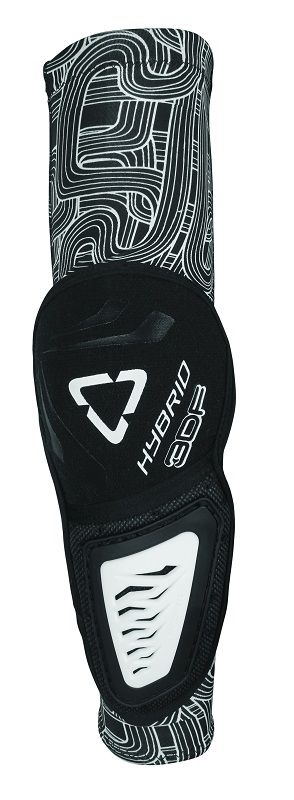 Leatt Elbow Guard 3DF Hybrid JR