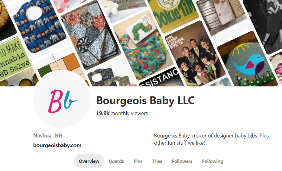 Bourgeois Baby on Pinterest