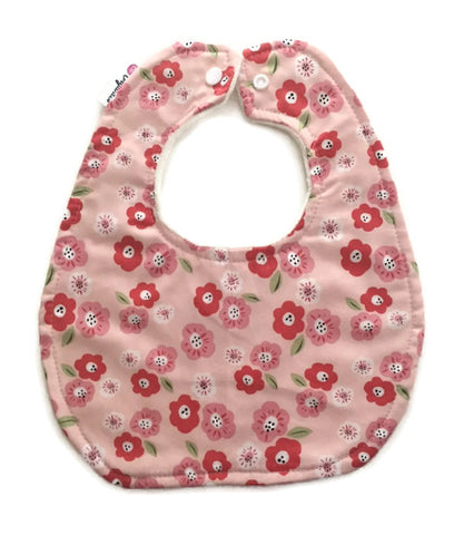 Bibs for Baby Girls