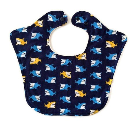 The Original Premium Designer Bourgeois Baby Bib