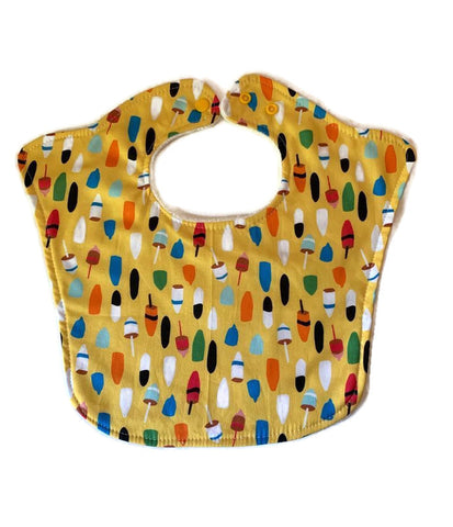 Buoys Premium Original Baby Bib