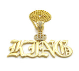 King High (Gold)