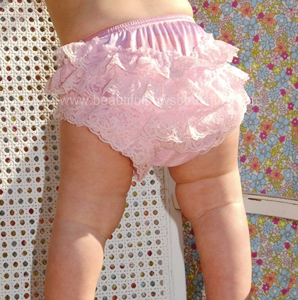 Diaper Covers/Bloomers