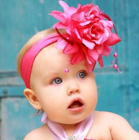 Buy Baby Headbands Online At Beautiful Bows Boutique