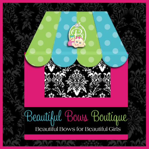 Buy Gift Card to Beautiful Bows Boutique Online