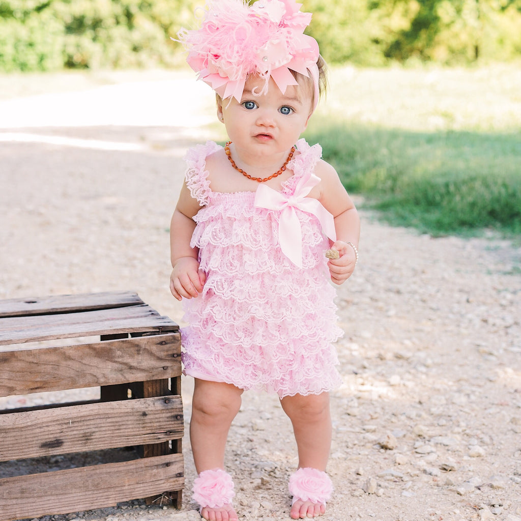 Buy 1st Birthday Girl Outfit,First Birthday Outfit ,Pink