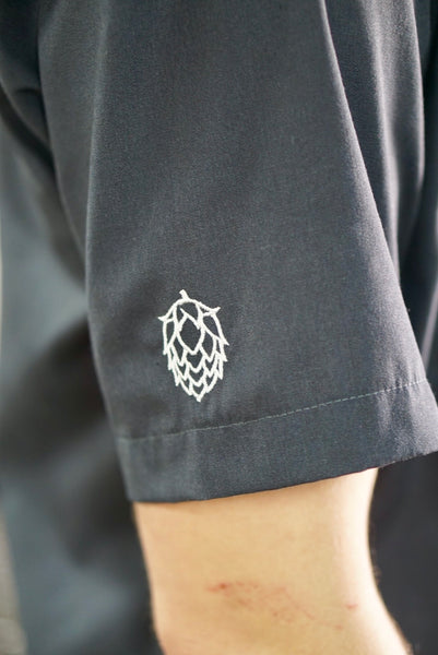 Embroidered Dickies Workshirt