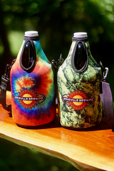 Growler Coozie