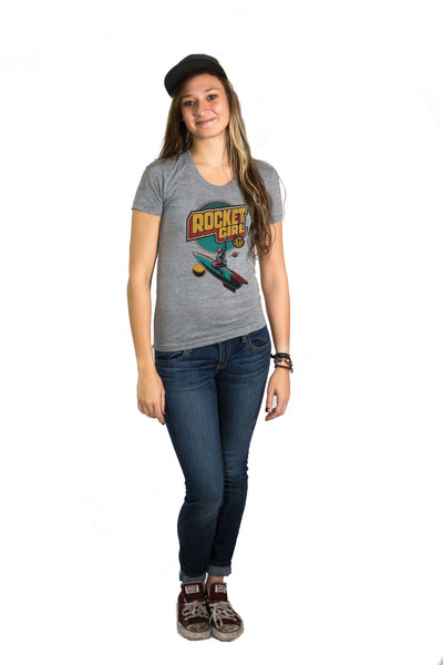 Rocket Girl Lager Women's T-Shirt