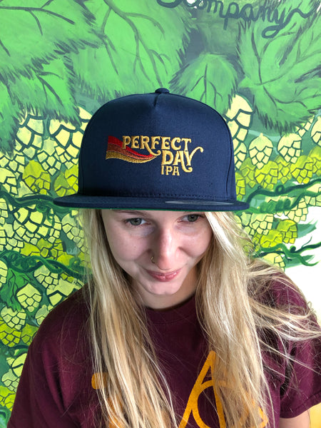 5-Panel Perfect Day Hat