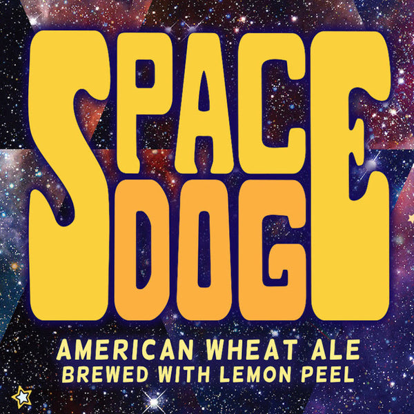 Space Dog Wheat