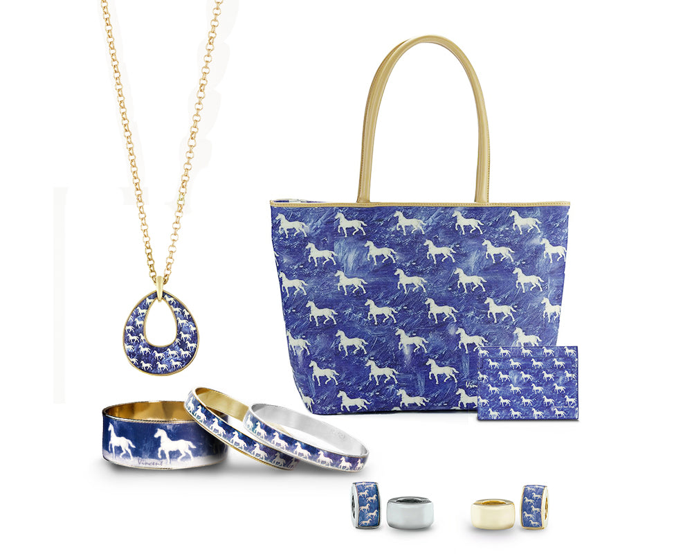 THE VAN GOGH EQUESTRIAN COLLECTION