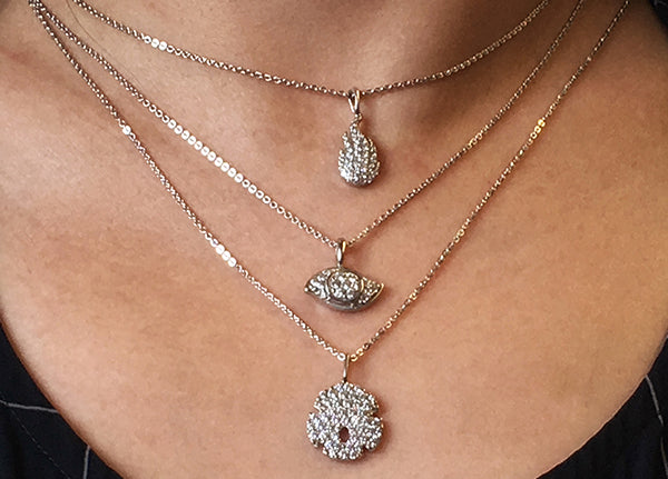 Lucky Look of Diamonds Collection
