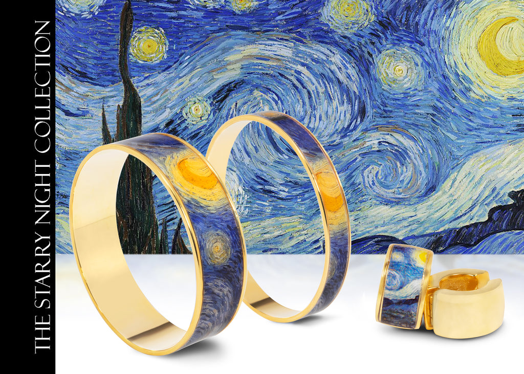 The Starry Night Collection
