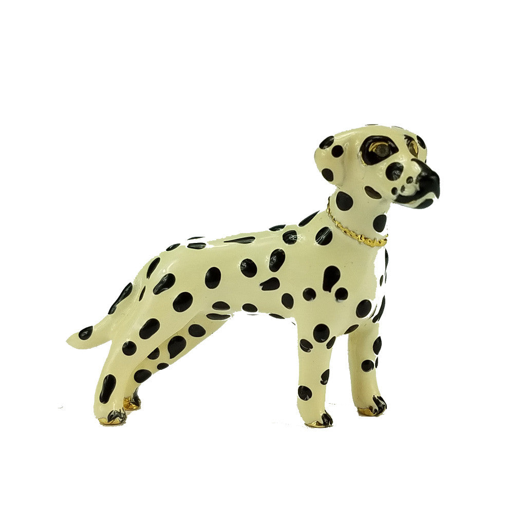 Dalmatian Adorable Pooch ® Pin