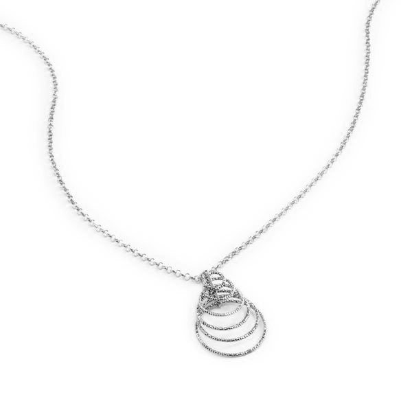 Sterling silver Necklace 18""