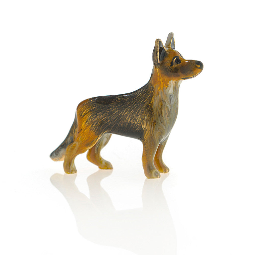 German Shepard Adorable Pooch ® Pin