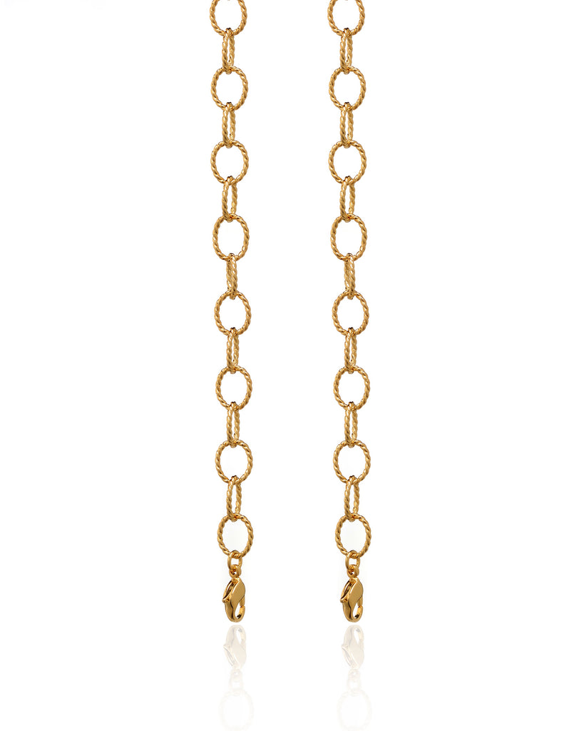 Emily Nautical Cable Chain