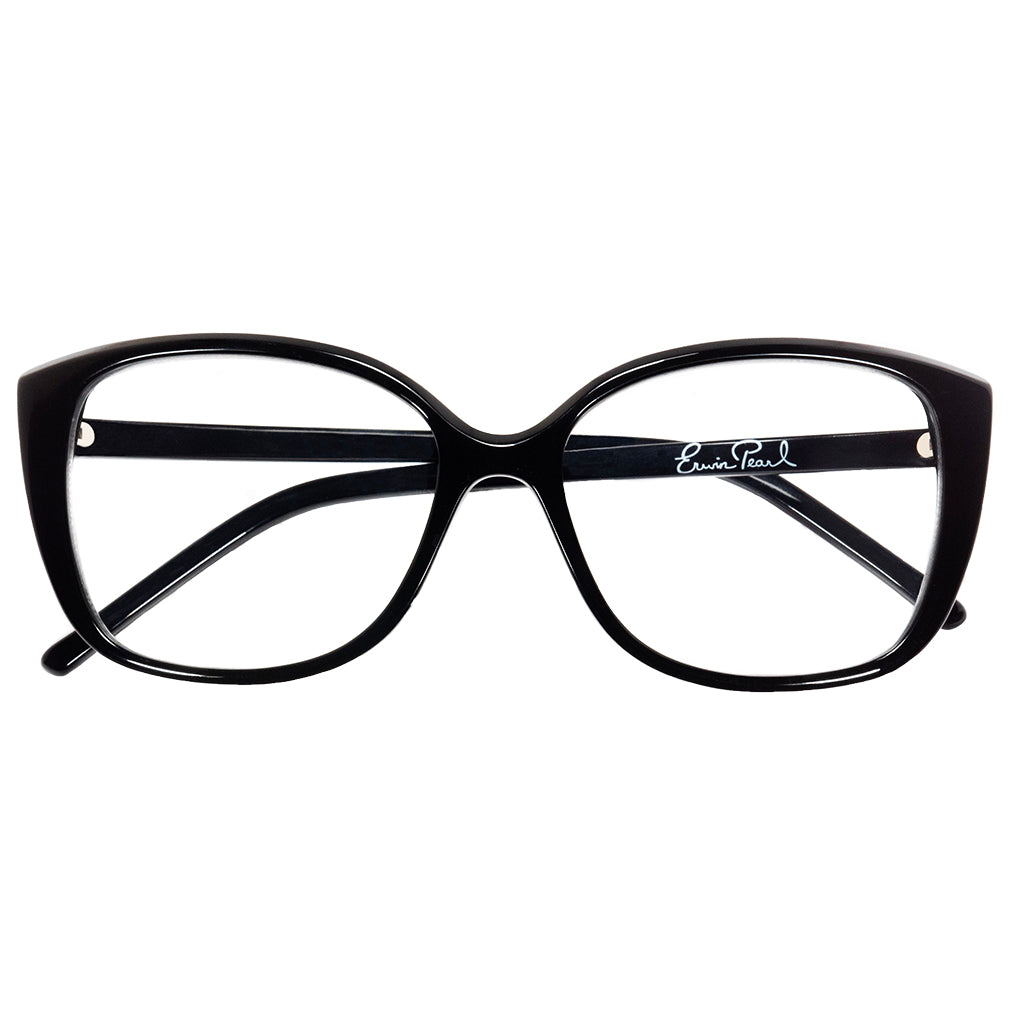 Rectangle Frame Black Readers