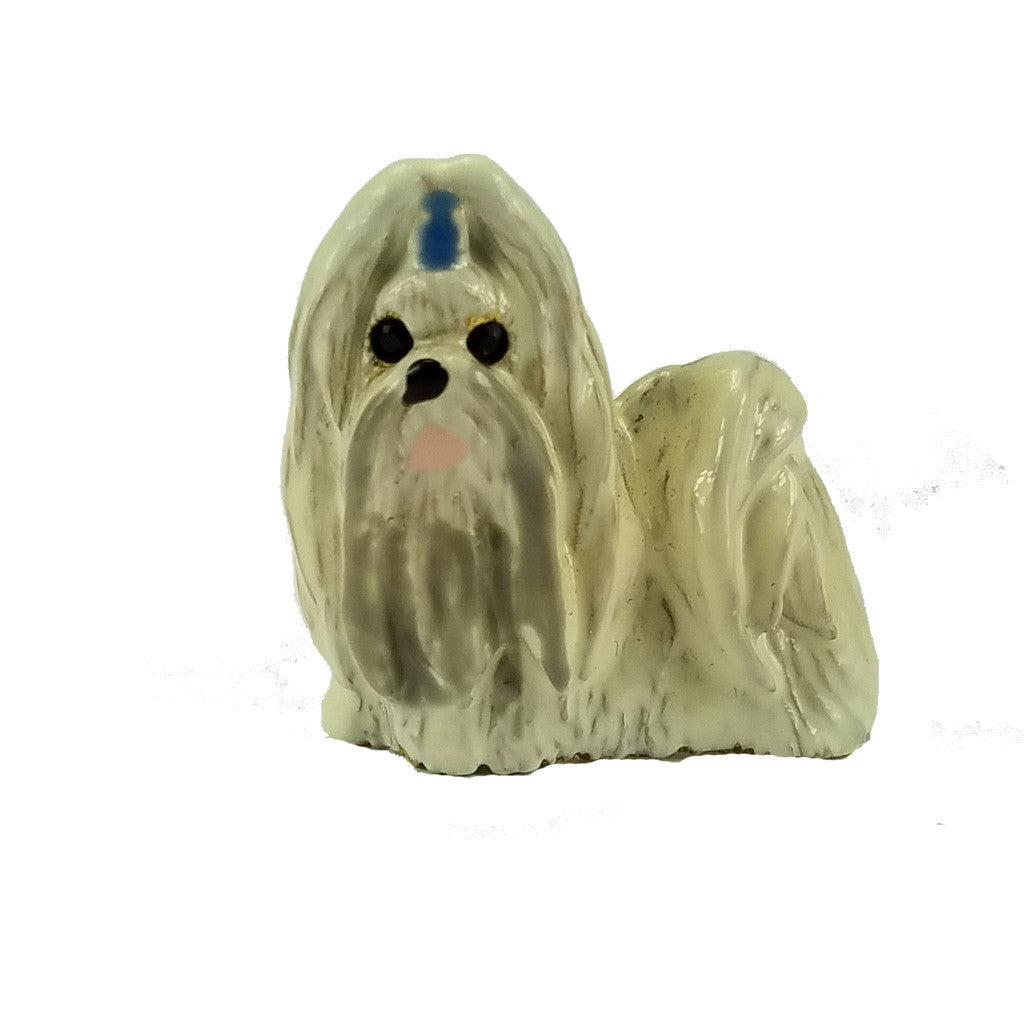 Shih Tzu Adorable Pooch Pin