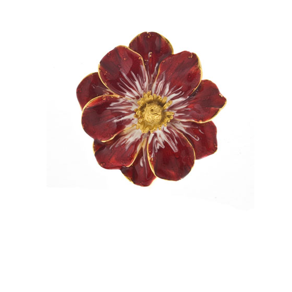 Giverny Flower Enhancer/Pin